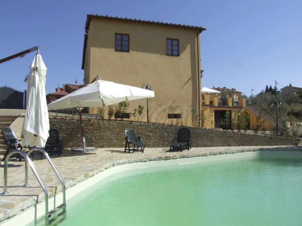 Rustico / Casale in Vendita a Tavarnelle Val di Pesa