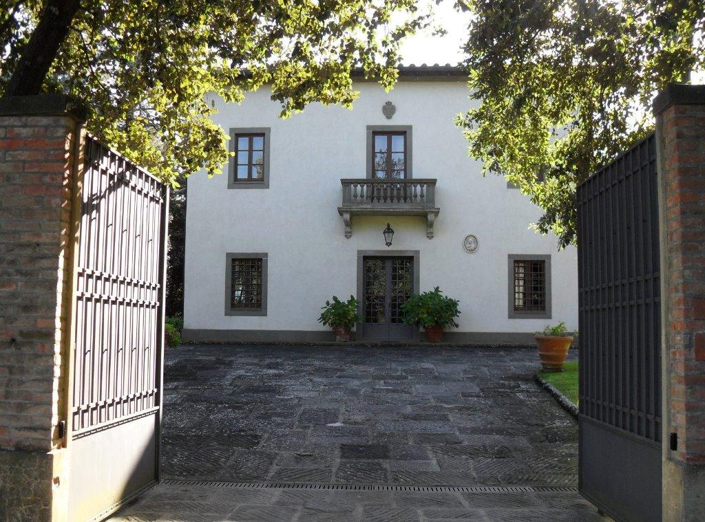 Villa in vendita a Montaione, 20 locali, prezzo € 2.500.000 | Cambio Casa.it