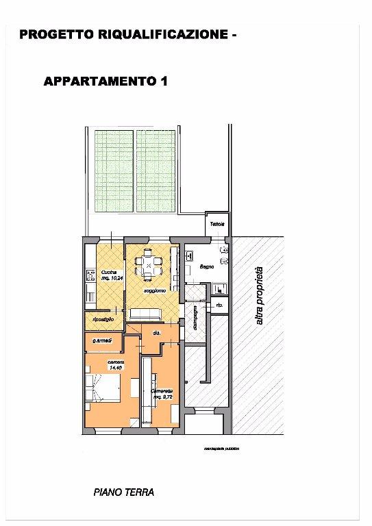 Appartamento in vendita, rif. 6446-2