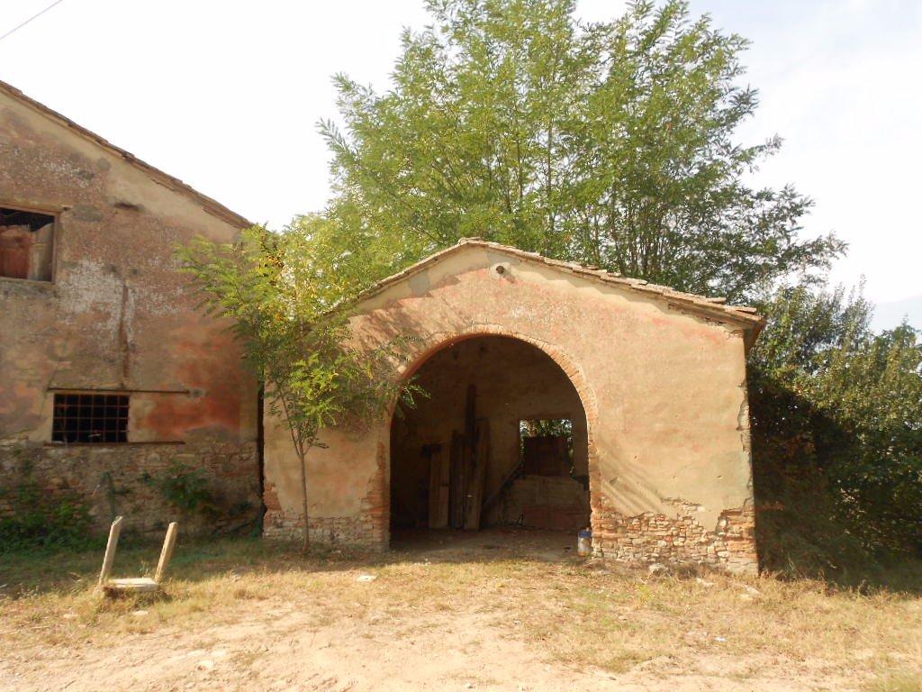 Colonica in vendita a Certaldo (FI)