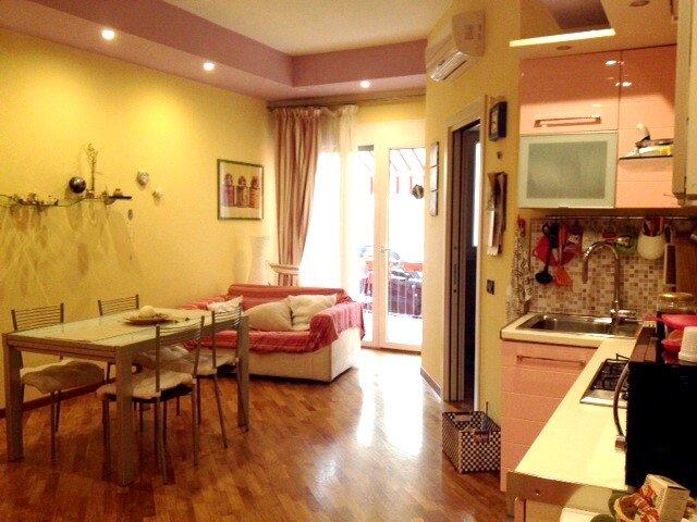 Appartamento in affitto a Pistoia, 2 locali, prezzo € 470 | PortaleAgenzieImmobiliari.it