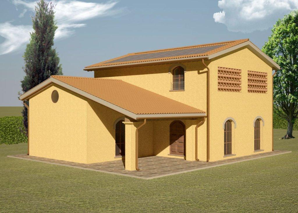 Terreno Edificabile Residenziale in vendita a Pisa, 6 locali, prezzo € 140.000 | CambioCasa.it
