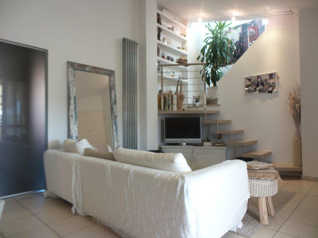 Attico / Mansarda in vendita a Empoli, 4 locali, prezzo € 250.000   Cambio Casa.it