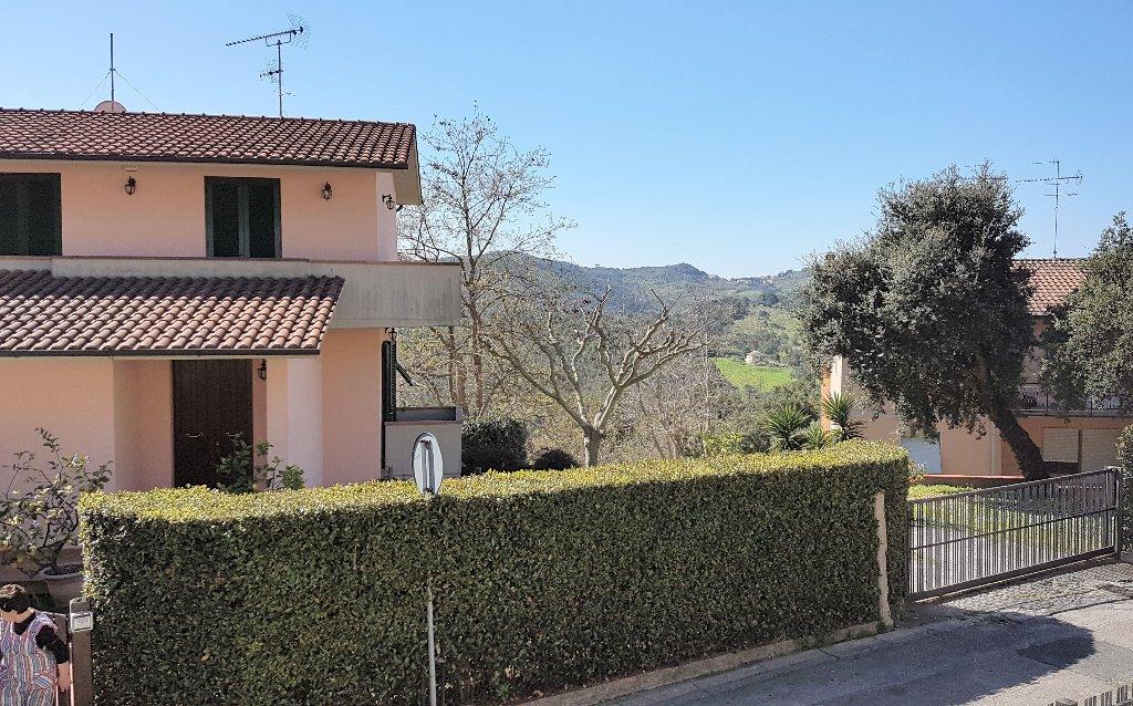Villetta bifamiliare/Duplex in vendita a Rosignano Marittimo (LI)