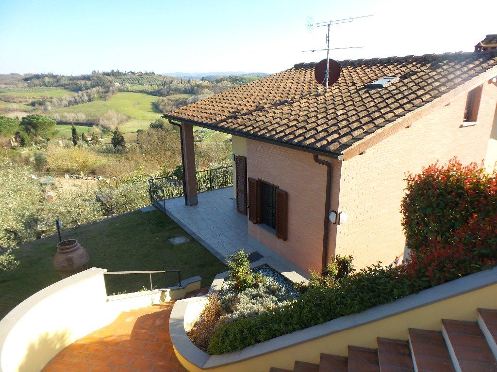 Villa in vendita a San Miniato, 5 locali, prezzo € 1.250.000 | Cambio Casa.it