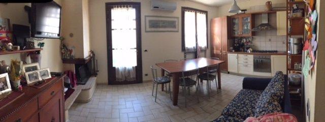 Soluzione Indipendente in vendita a Montopoli in Val d'Arno, 4 locali, prezzo € 158.000 | CambioCasa.it