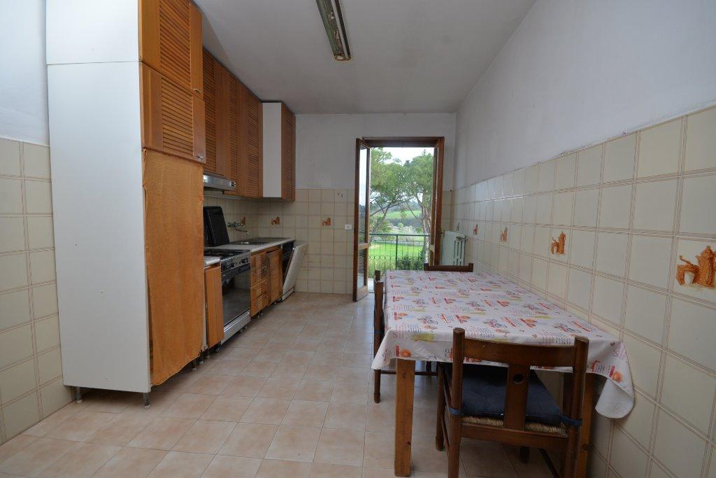 Appartamento in vendita a Montopoli in Val d'Arno, 4 locali, prezzo € 120.000 | CambioCasa.it