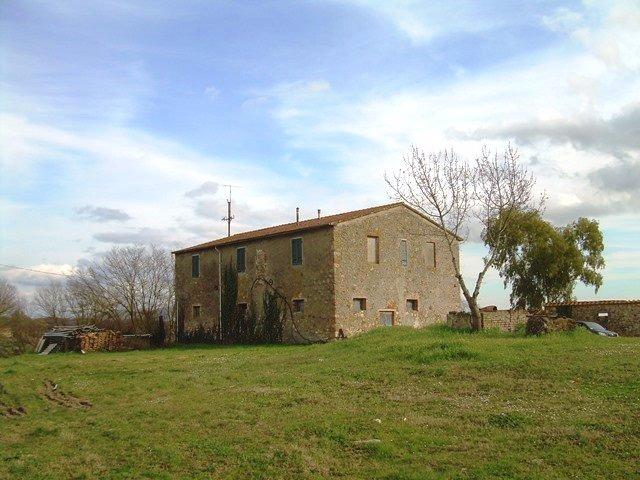 Azienda agricola in vendita a Massa Marittima (GR)