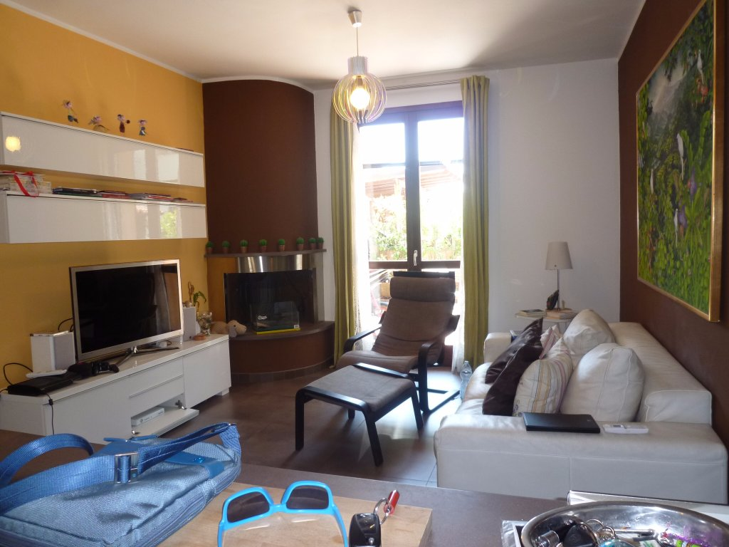 Villetta bifamiliare in vendita, rif. 1243