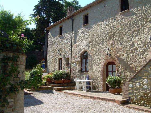 Agriturismo in vendita a Volterra (PI)
