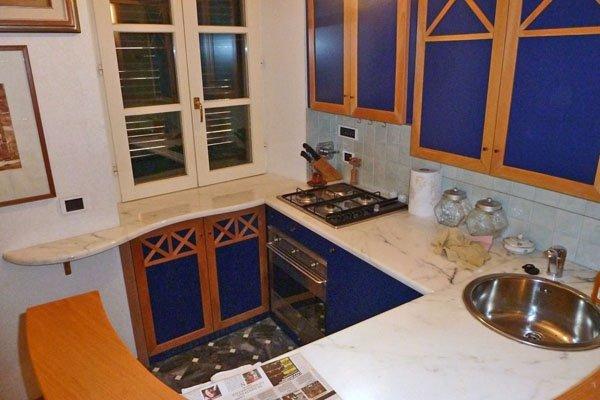 Appartamento in vendita, rif. 105978