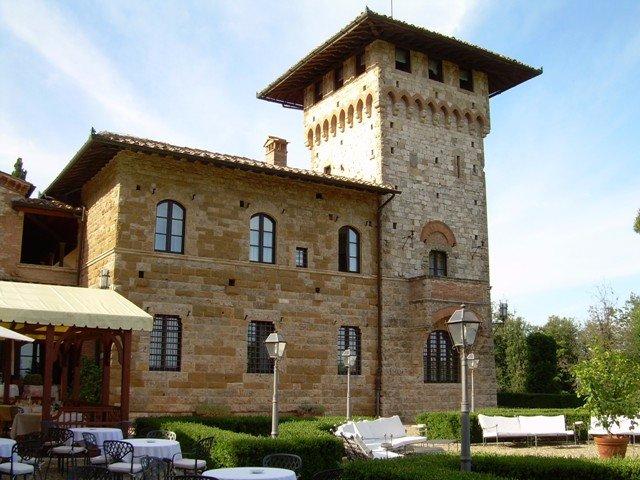 Castello in vendita a Siena