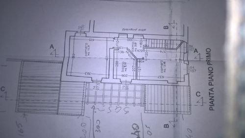 Casa semindipendente in vendita, rif. 105982