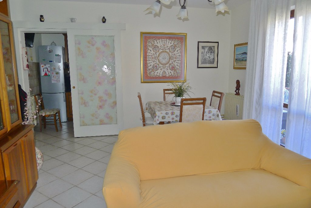 Apartment for sale, ref. S507