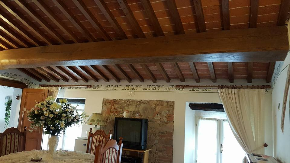 Rustico / Casale in affitto a Calci, 4 locali, prezzo € 500 | CambioCasa.it