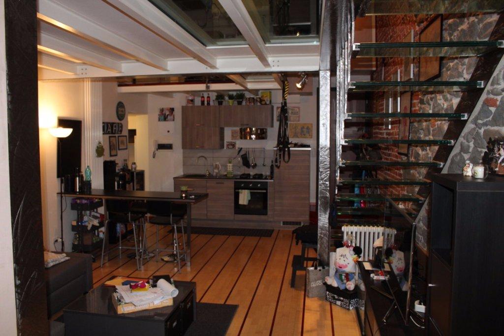 Loft in vendita a Pistoia