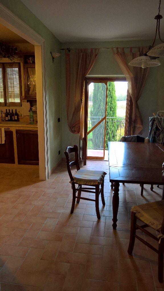 Soluzione Semindipendente in vendita a Poggibonsi, 6 locali, prezzo € 340.000 | CambioCasa.it