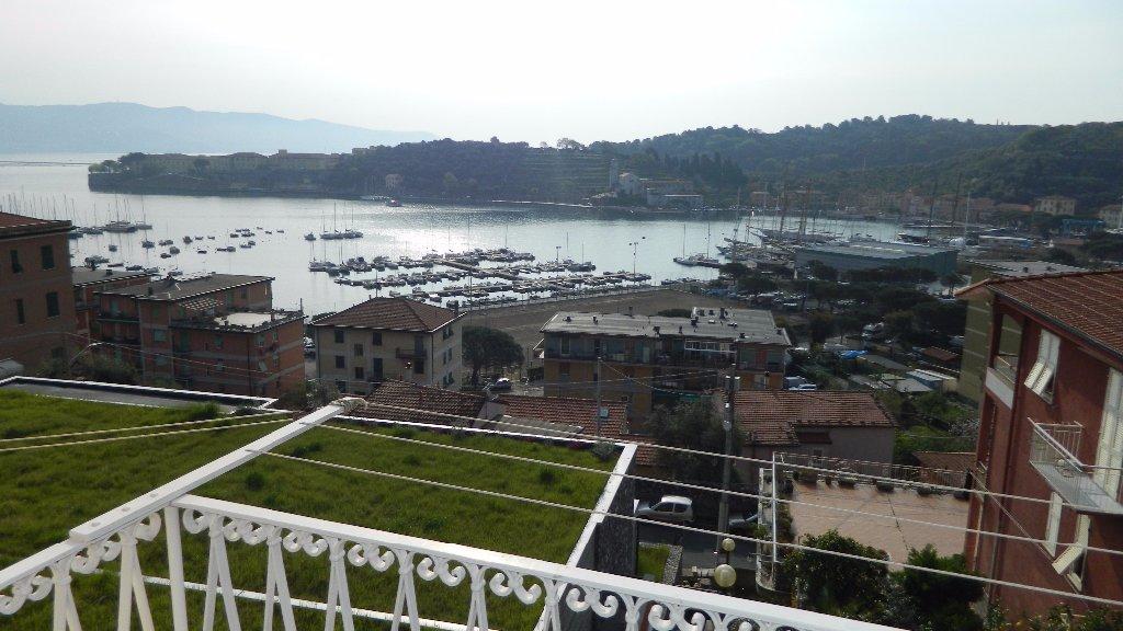 Appartamento in vendita a Le Grazie, Portovenere (SP)