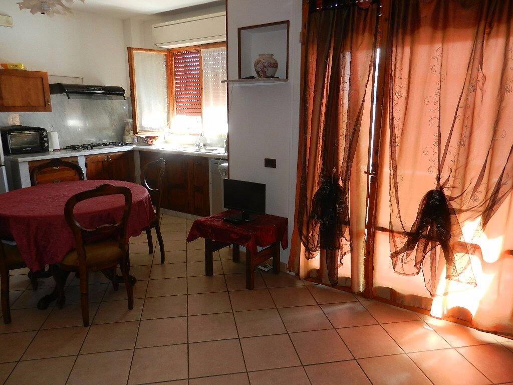 Appartamento in vendita, rif. 105988