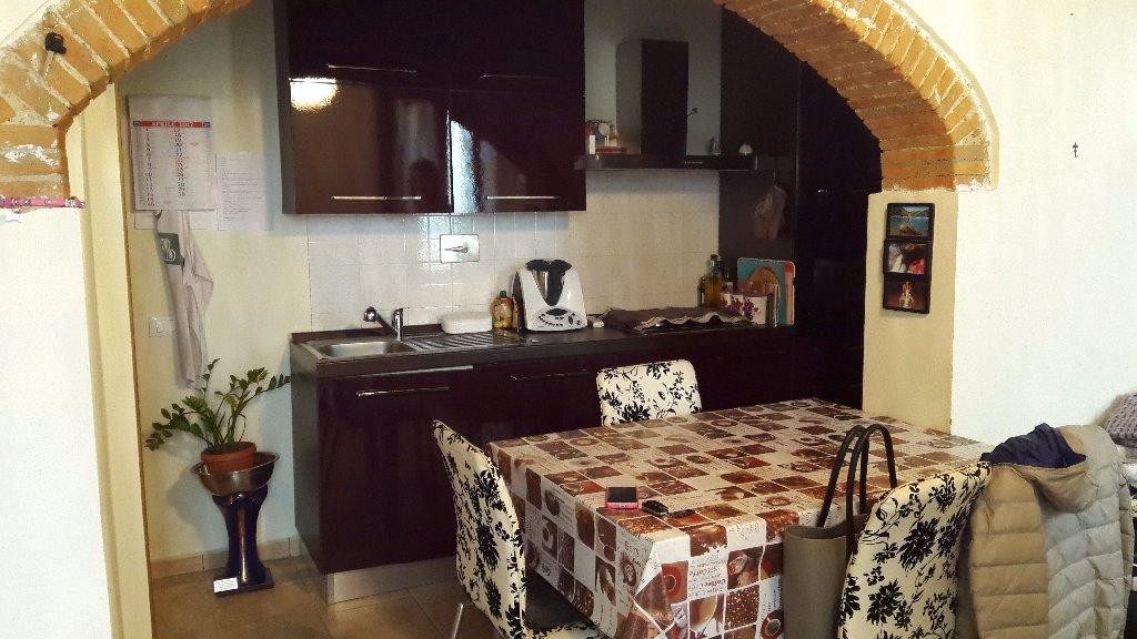 Appartamento in affitto a Montopoli in Val d'Arno, 2 locali, prezzo € 450 | CambioCasa.it