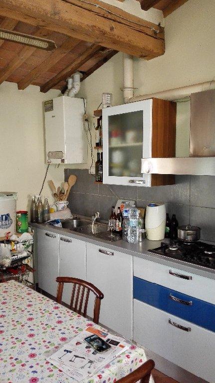 Appartamento in Vendita a Terricciola