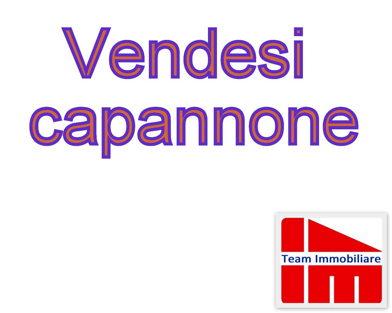 Capannone artigianale in vendita a Livorno
