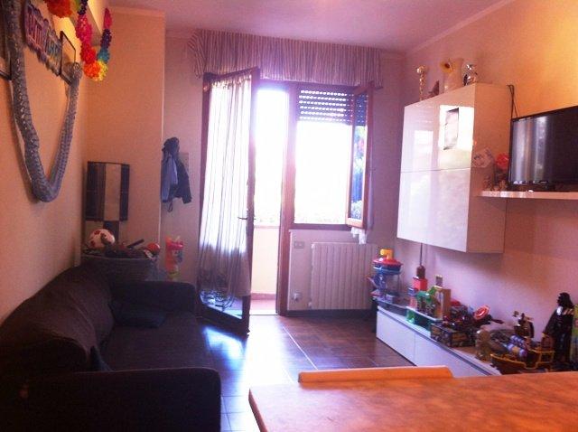 Appartamento in vendita a Massa, 3 locali, prezzo € 185.000 | Cambio Casa.it