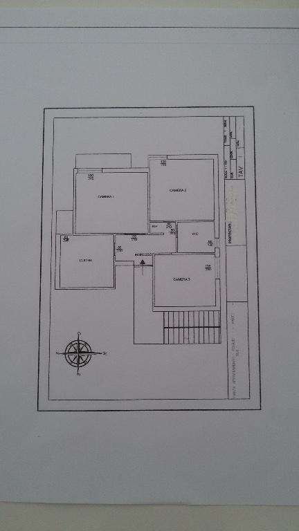 Appartamento in vendita, rif. 39/125