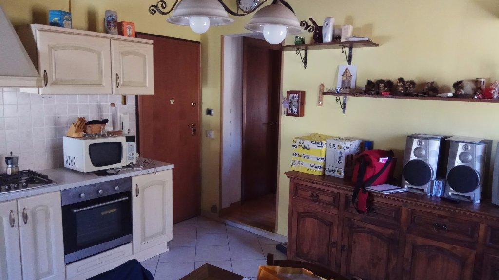 Appartamento in vendita, rif. 251