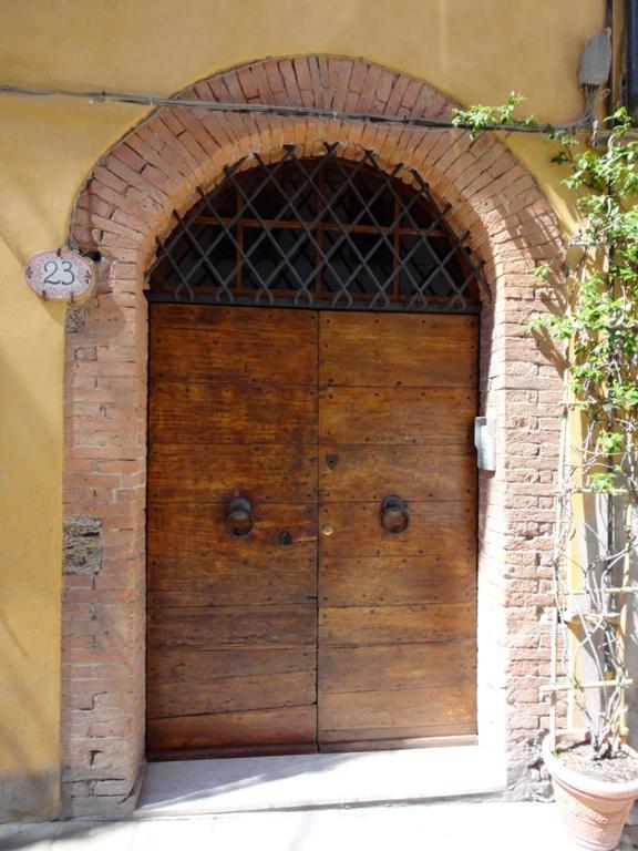 Appartamento in vendita a Asciano, 3 locali, prezzo € 48.000   CambioCasa.it