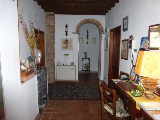 Albergo in Vendita a San Gimignano