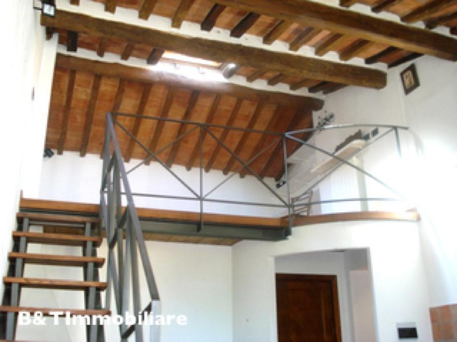 Appartamento in vendita a Asciano, 3 locali, prezzo € 85.000   CambioCasa.it
