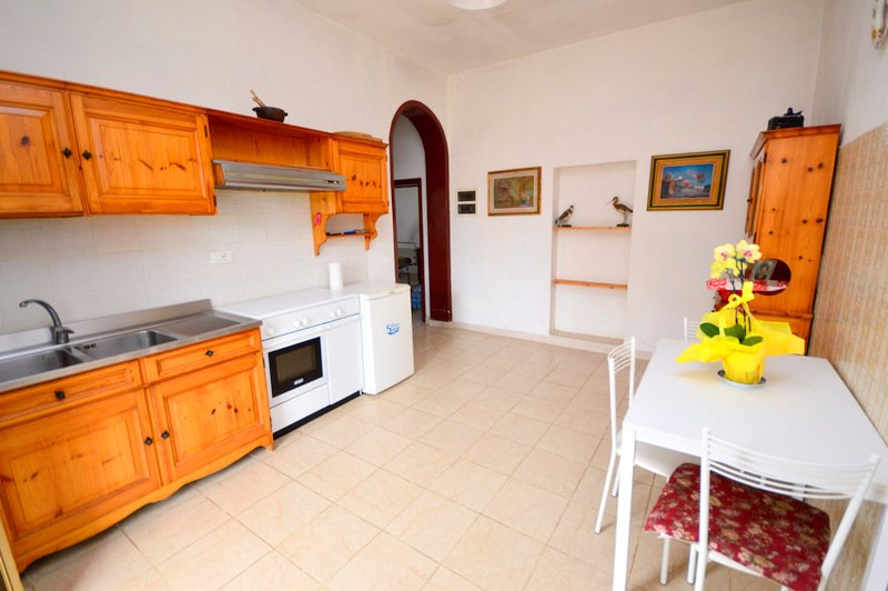 Appartamento in vendita, rif. 1790F