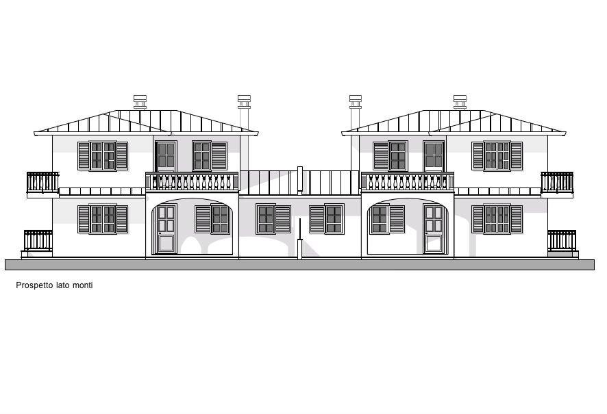 Terreno edif. residenziale in vendita a Avenza, Carrara (MS)