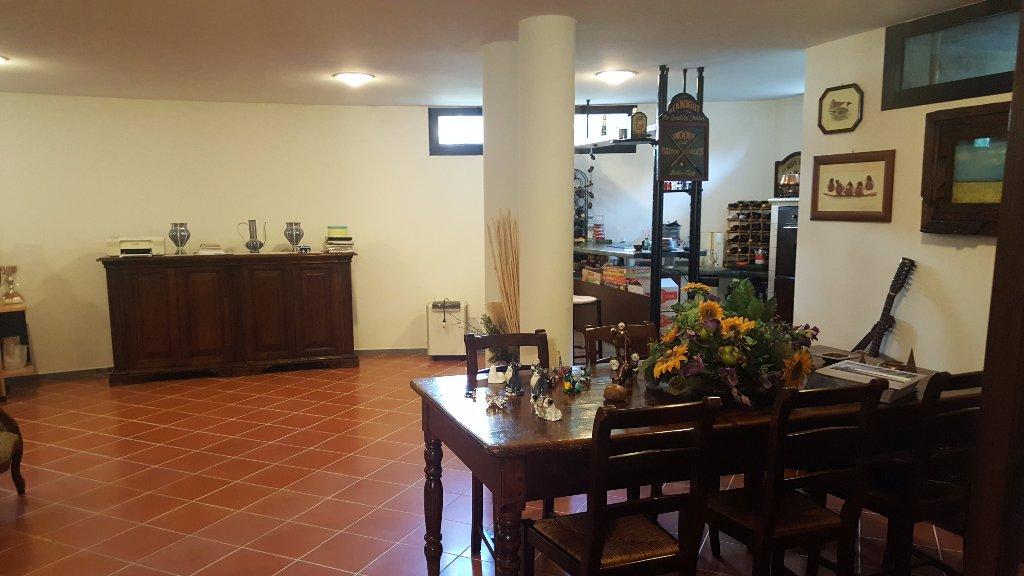Villa in vendita a San Giuliano Terme, 8 locali, prezzo € 750.000 | CambioCasa.it