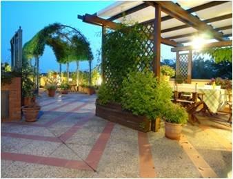 Attico/Mansarda in affitto residenziale a Cascina (PI)