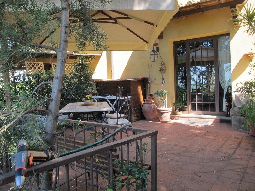 Rustico / Casale in vendita a Montespertoli, 6 locali, prezzo € 310.000   Cambio Casa.it
