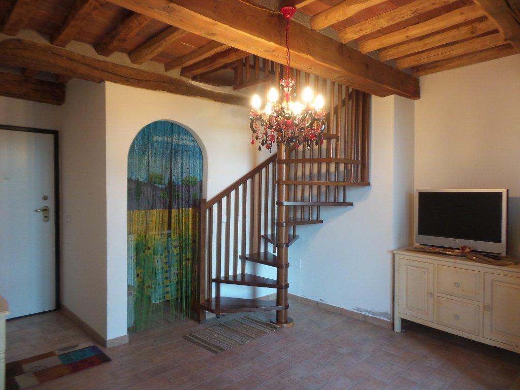 Appartamento in vendita a Montopoli in Val d'Arno, 2 locali, prezzo € 79.000 | CambioCasa.it