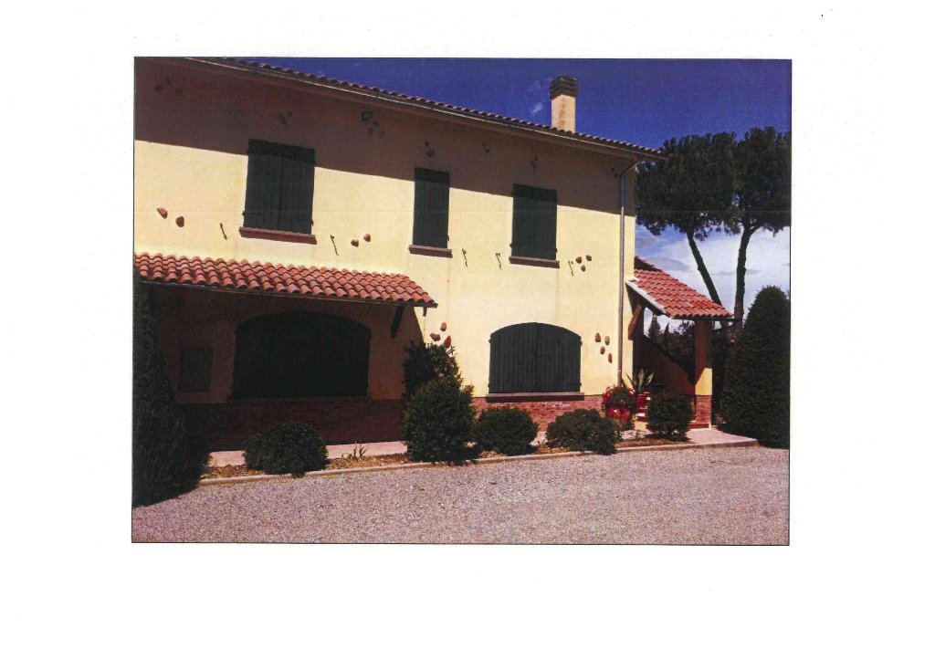 Villa singola in vendita a Castelfiorentino (FI)