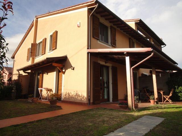 Villa a Schiera in Vendita a Calcinaia