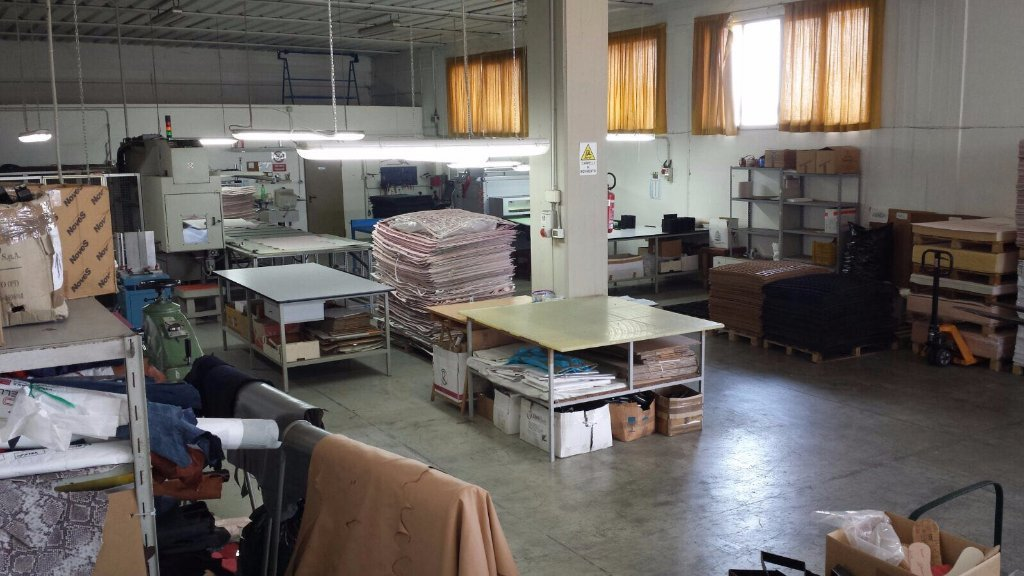 Capannone artigianale in vendita a Castelfranco di Sotto (PI)