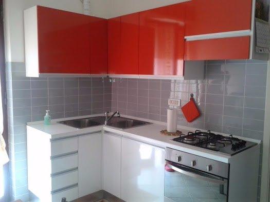Appartamento in affitto a Carrara, 4 locali, prezzo € 650   CambioCasa.it
