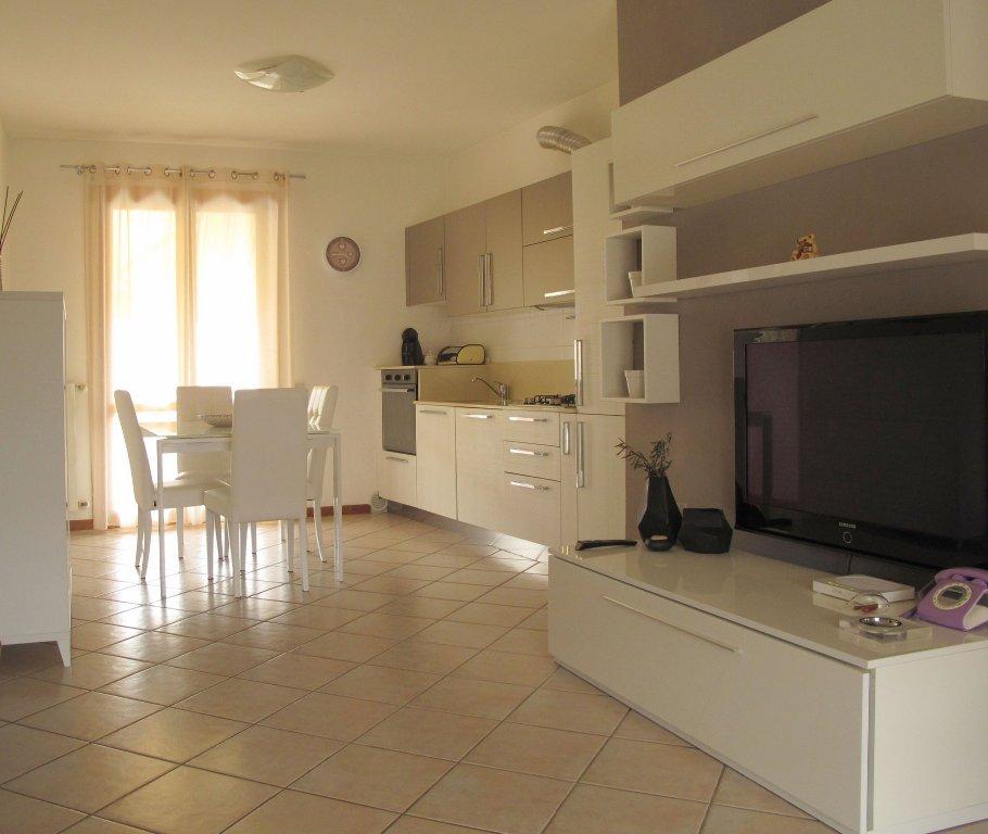 Appartamento in vendita, rif. 8470