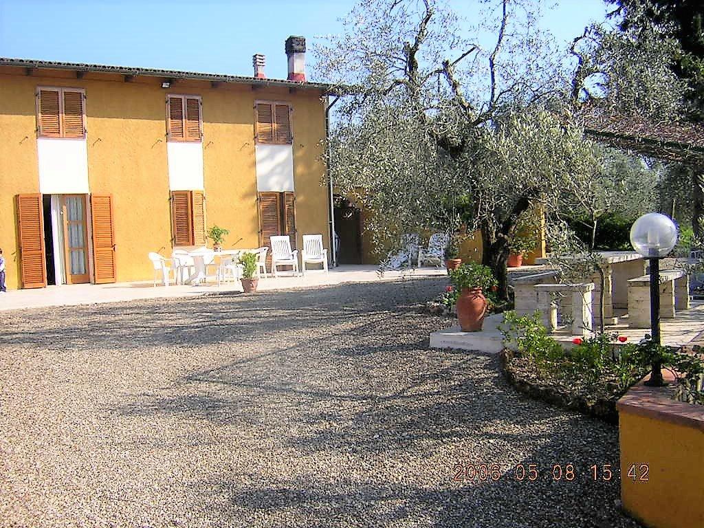 Villa singola a Manciano