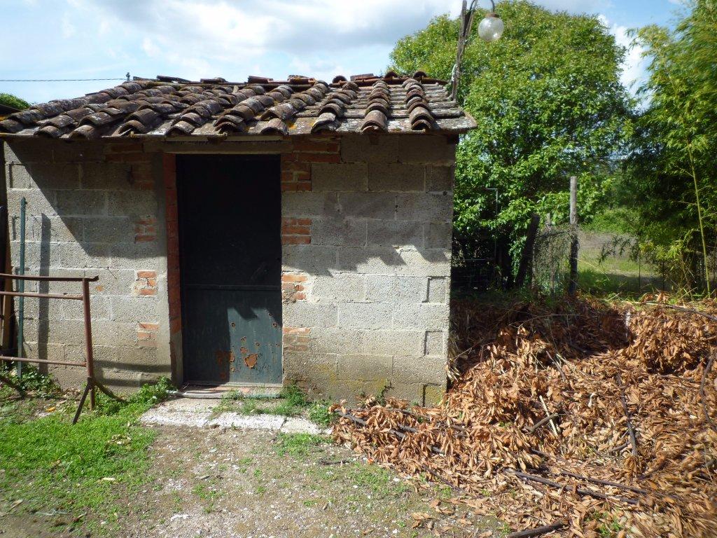 Colonica/casale in vendita a Castelfranco di Sotto