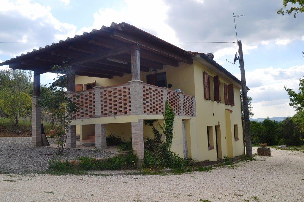 Villa in vendita a Poggibonsi, 4 locali, prezzo € 450.000 | CambioCasa.it