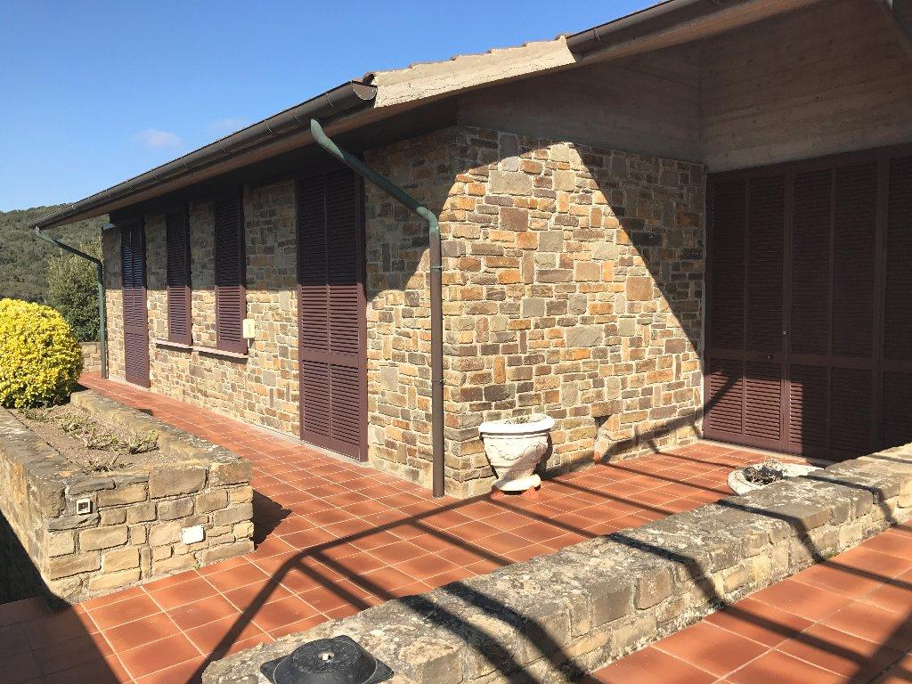 Villa singola in vendita a Castiglione della Pescaia (GR)