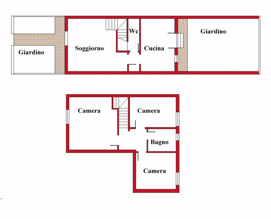 Apartment for sale, ref. DE114