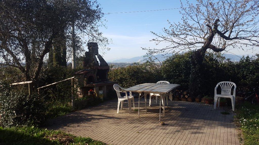 Villa Bifamiliare in Vendita a Casciana Terme Lari