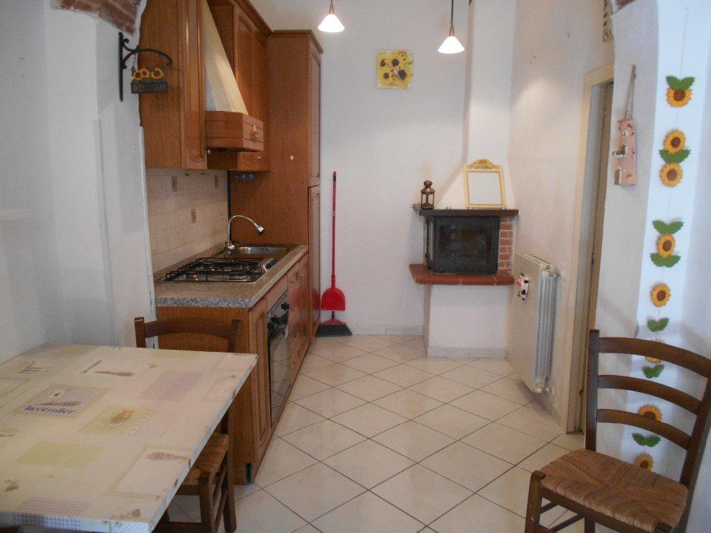 Appartamento in vendita a Livorno, 2 locali, prezzo € 82.000 | CambioCasa.it